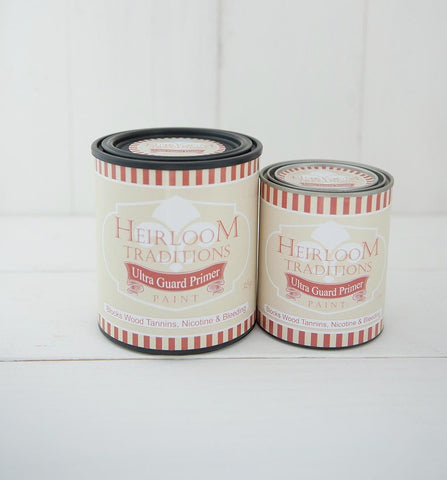 Ultra Guard Primer by Heirloom Traditions Paint