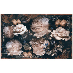 UNIQUA Redesign Decoupage Paper (76.2cm x 48.26cm) - Rustic Farmhouse Charm