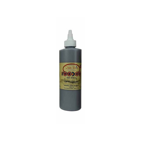 Dixie Belle VooDoo Gel Stain - UP IN SMOKE 8oz (236ml) - Rustic Farmhouse Charm