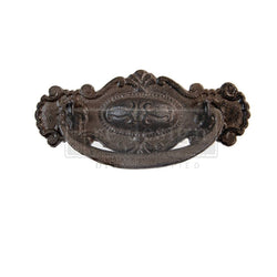 "PRE-ORDER by 25 June 7pm WST: Redesign Cast Iron Pull - Valentia 4.8"" x 2"""