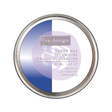 GRAVITY Wax Paste by Redesign with Prima (50ml)