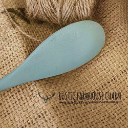 Dixie Belle Chalk Mineral Paint - VINTAGE DUCK EGG - Rustic Farmhouse Charm