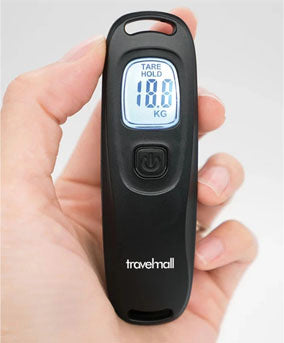 Travelmall XS Digital Display Luggage Scale