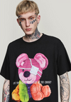 Colorful Bear T-Shirt - This Is For Him