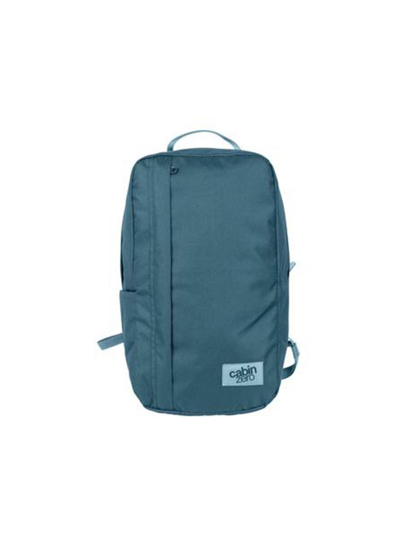 Cabinzero Classic Flight 12L in Aruba Blue Color