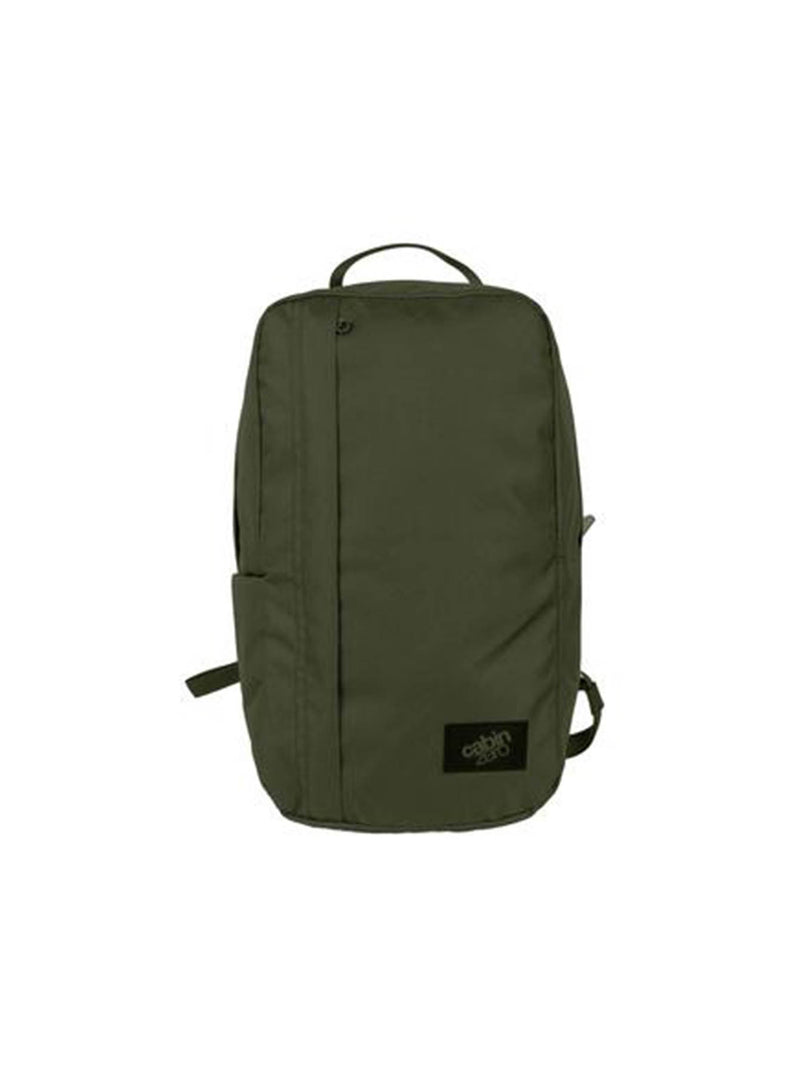 Cabinzero Classic Flight 12L in Georgian Khaki Color