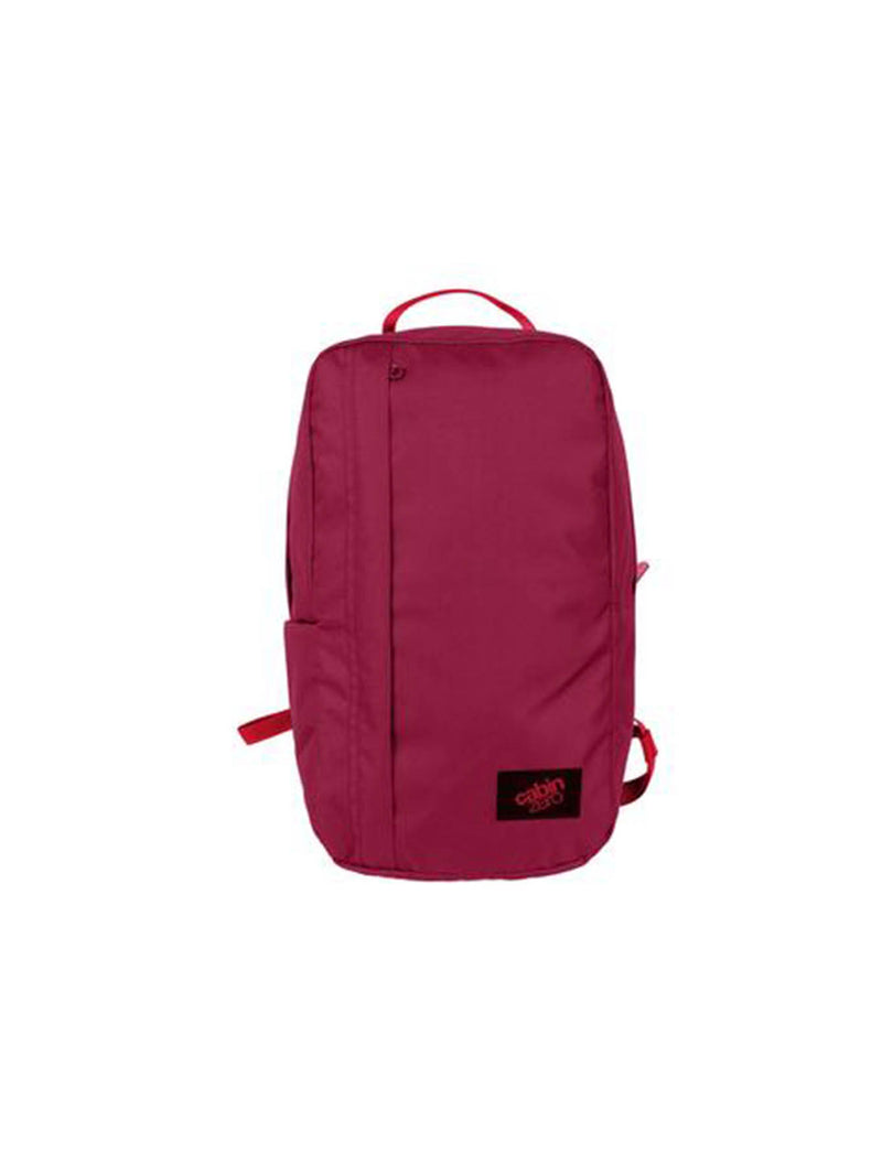 Cabinzero Classic Flight 12L in Jaipur Pink Color