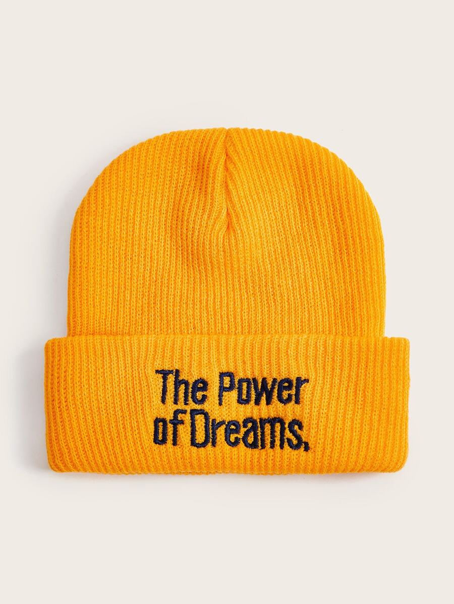 The Power of Dreams Beanie Hat