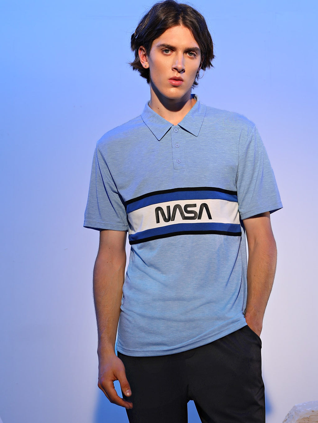NASA Polo Shirt - This Is For Him