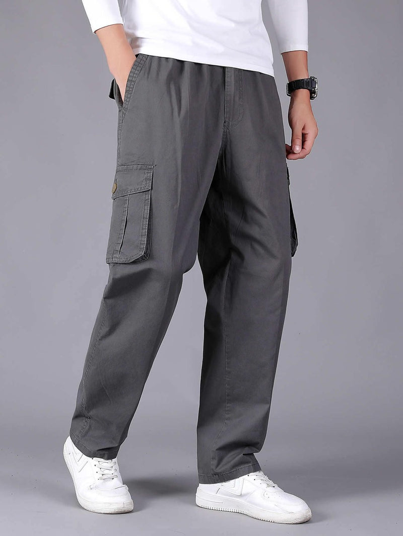 Pocket Cargo Pants