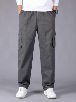 Pocket Cargo Pants 3