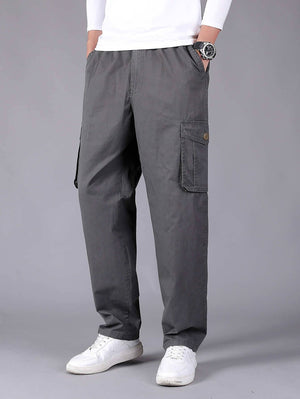 Pocket Cargo Pants 5