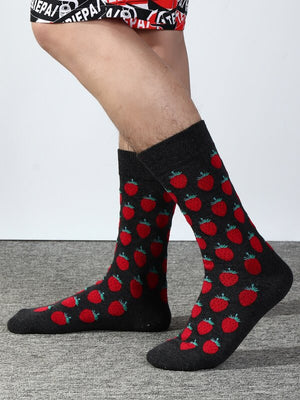 Strawberry Socks 3