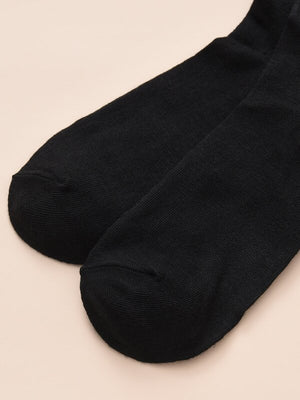 Black Lightning Socks 6