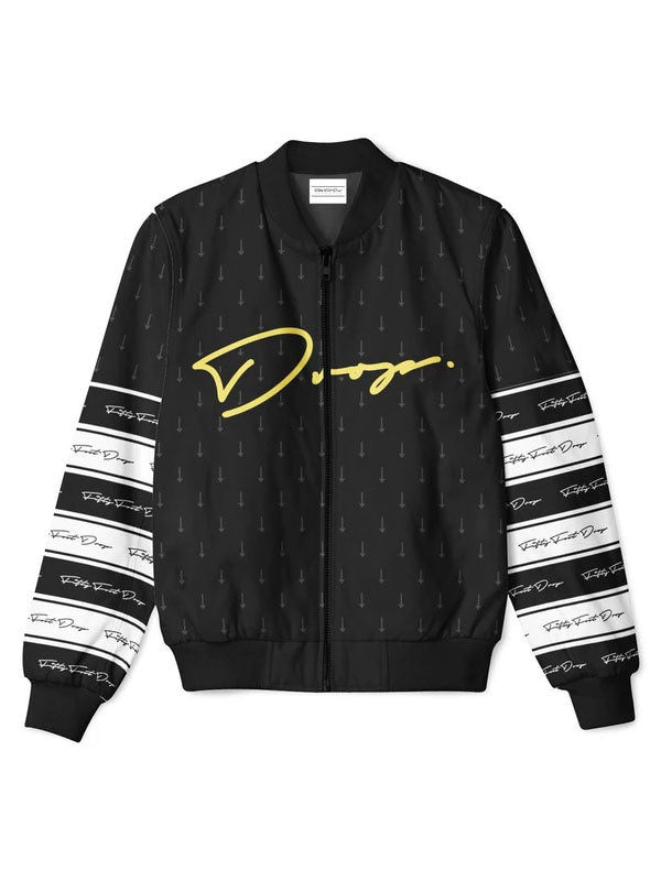 Fifty Foot Drop The Drop 3 Tracksuit Jacket