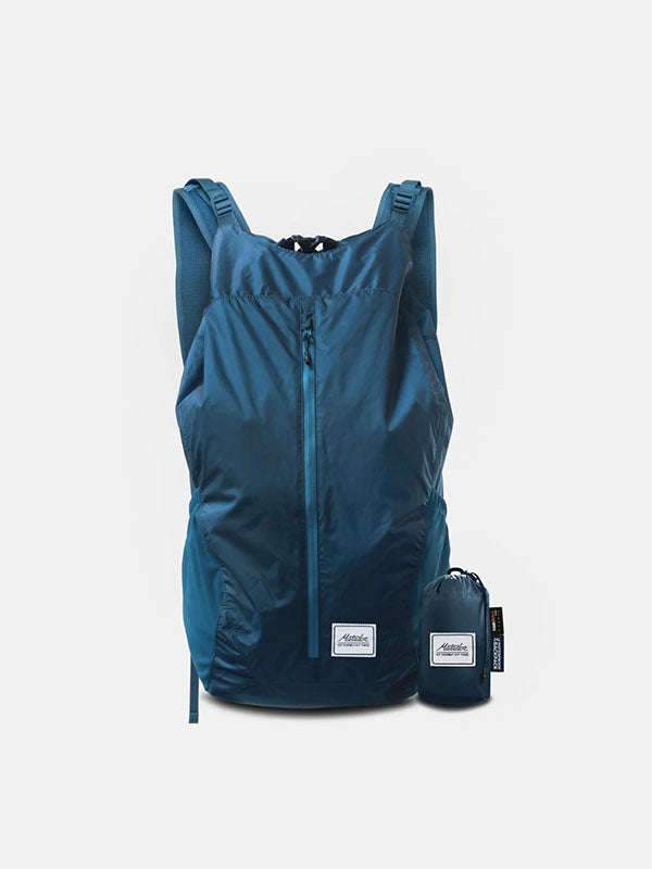Matador Freerain24 Backpack in Indigo Color - This Is For Him