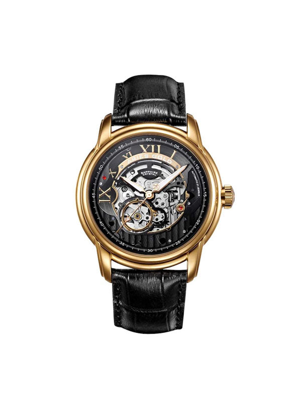 ARIES GOLD EL TORO G 9005 G-BK - This Is For Him
