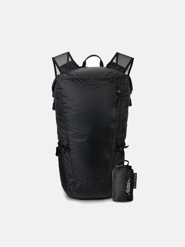 Matador Freerain24 2.0 Backpack in Charcoal Color - This Is For Him