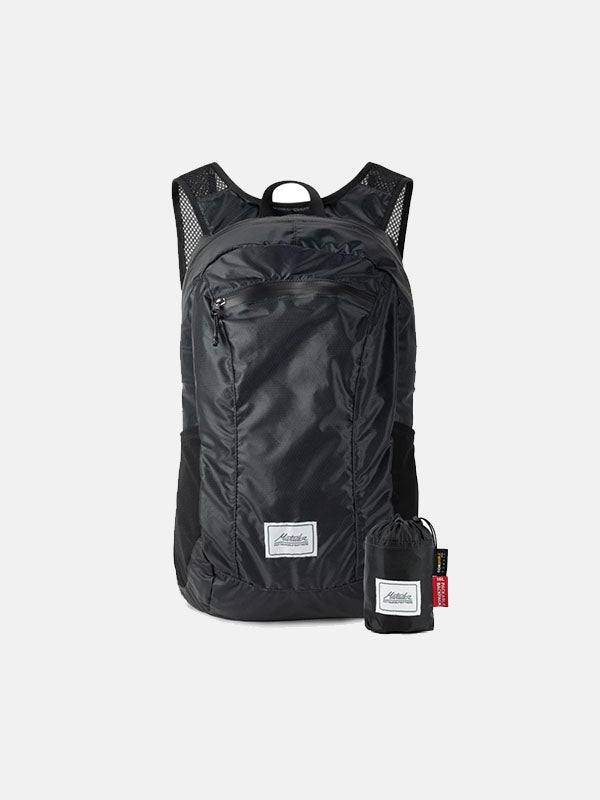 Matador DL16 Backpack in Charcoal Color - This Is For Him