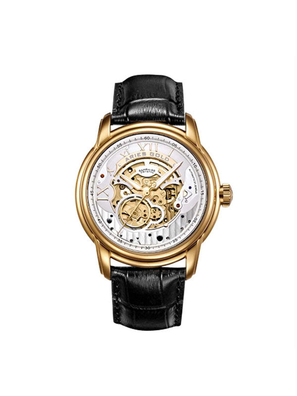 ARIES GOLD EL TORO G 9005 G-S - This Is For Him