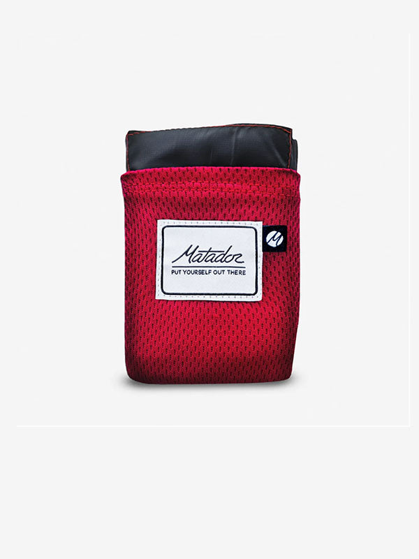 Matador Pocket Blanket™ 2.0 (Red)