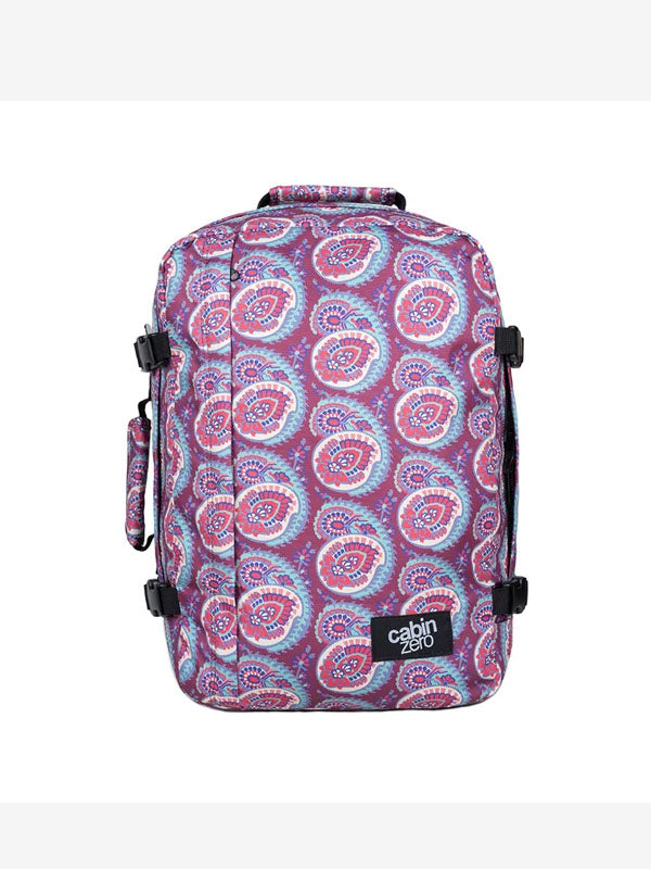 Cabinzero Classic 36L V&A Edition Backpack in Paisley Print