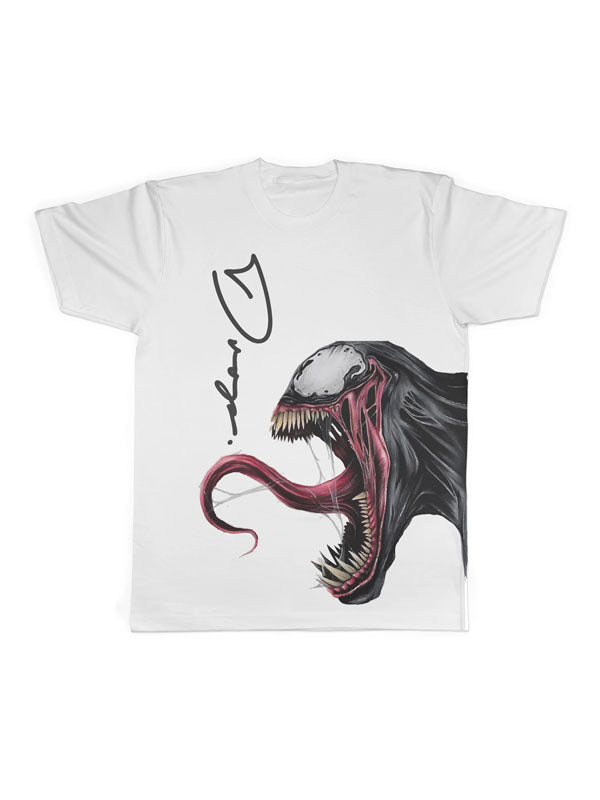 Fifty Foot Drop Venom T-Shirt