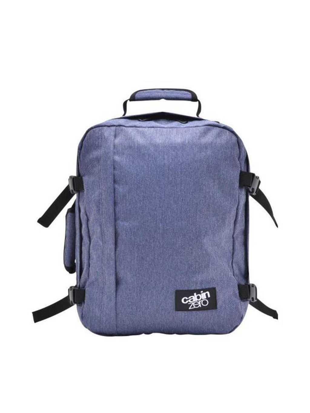 Cabinzero Classic 28L Ultra-Light Cabin Bag in Blue Jean Color