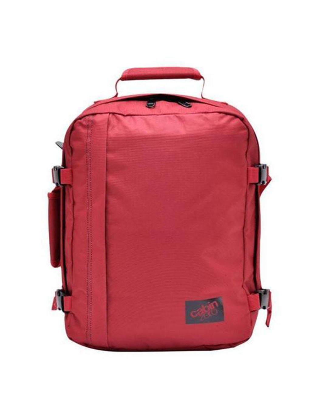 Cabinzero Classic 28L Ultra-Light Cabin Bag in Naga Red Color