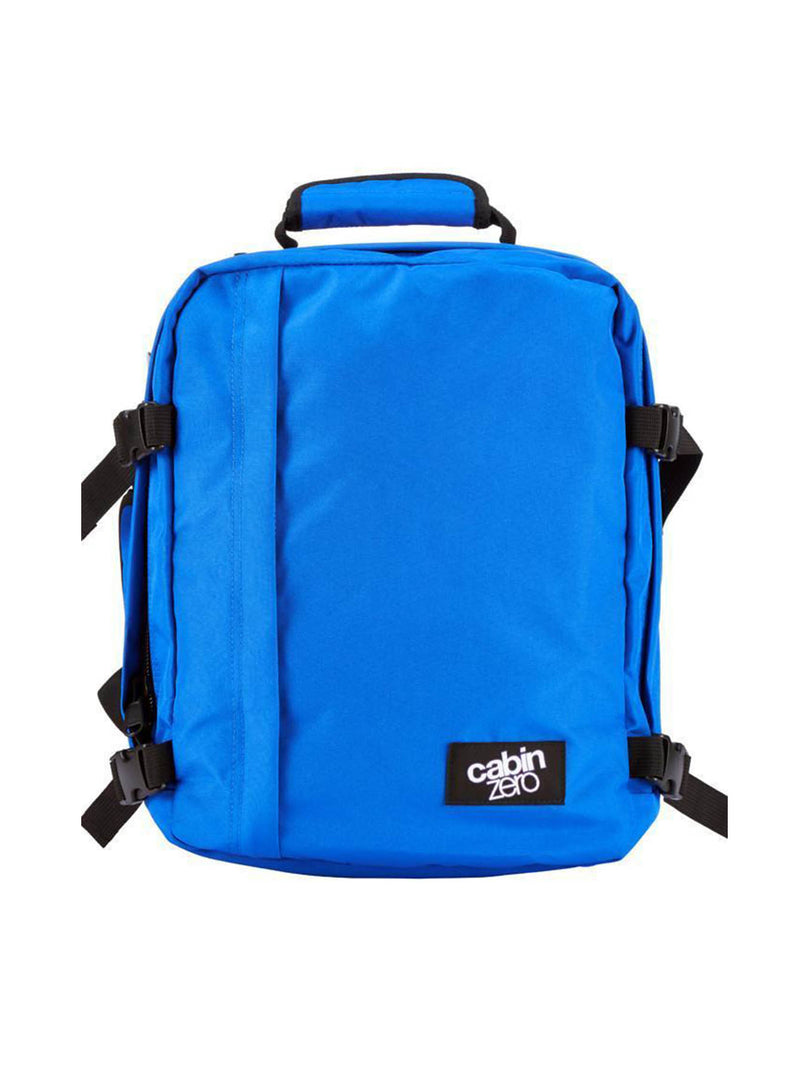 Cabinzero Classic 28L Ultra-Light Cabin Bag in Royal Blue Color