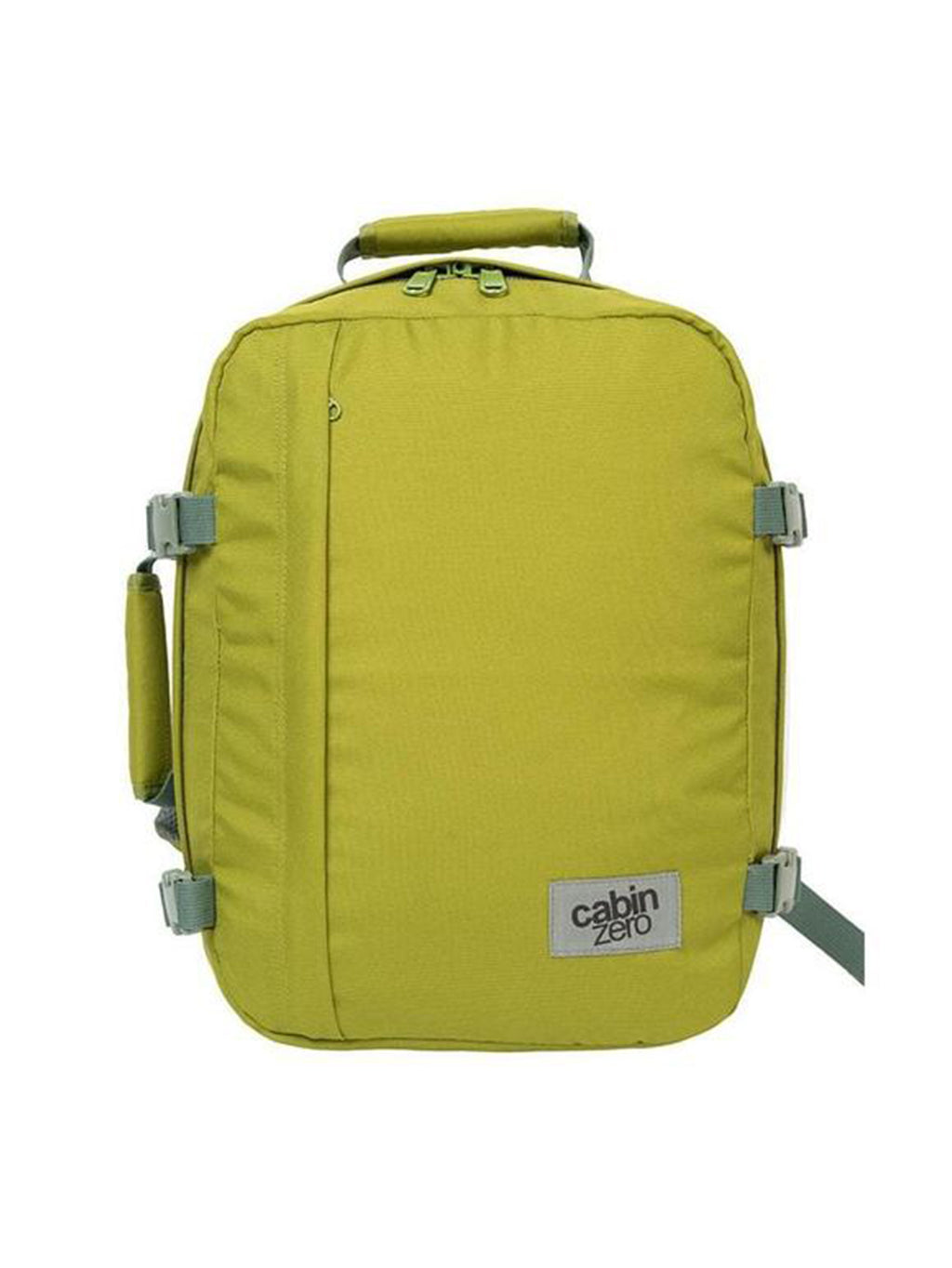 Cabinzero Classic 28L Ultra-Light Cabin Bag in Sagano Green Color