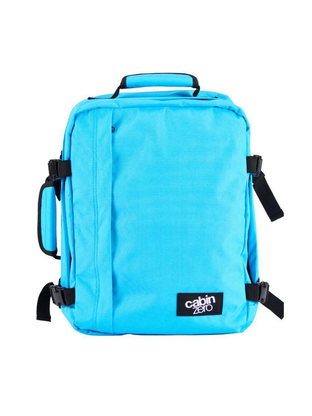 Cabinzero Classic 28L Ultra-Light Cabin Bag in Samui Blue Color
