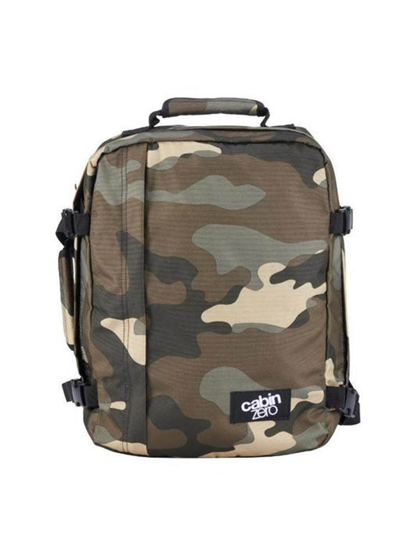 Cabinzero Classic 28L Ultra-Light Cabin Bag in Urban Camo Color