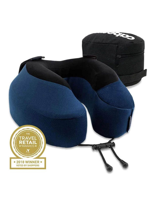 Cabeau Evolution S3® Travel Pillow (Indigo)