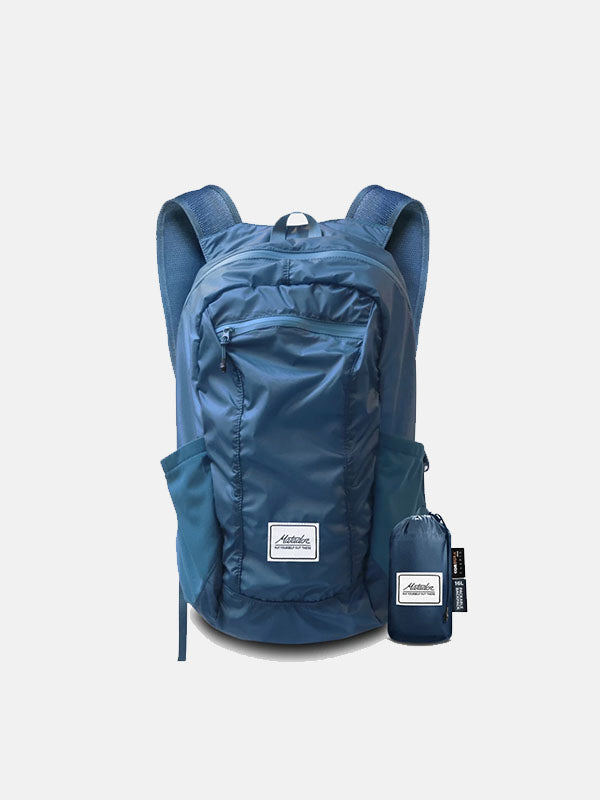 Matador DL16 Backpack in Indigo Color - This Is For Him