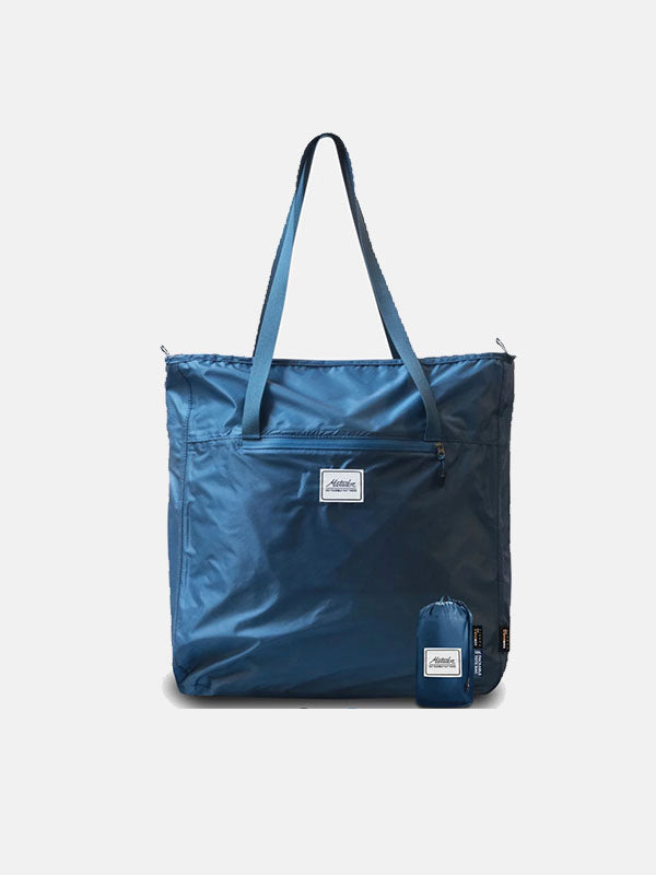 Matador Transit Tote Bag in Indigo Color