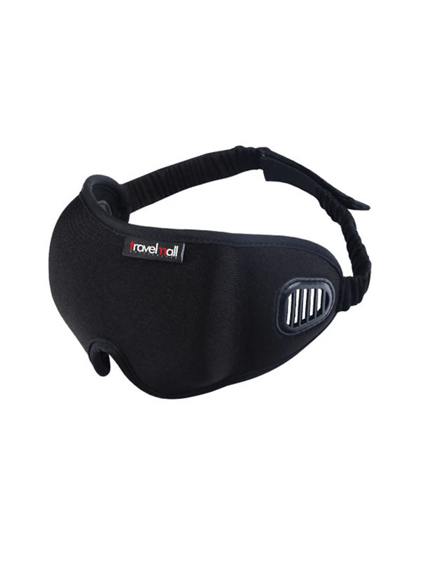 Travelmall 3D Breathable Sleep Mask