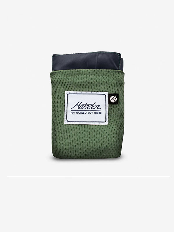Matador Pocket Blanket™ 2.0 (Green)