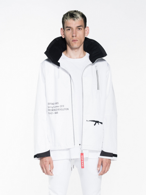 Defend Paris Parka