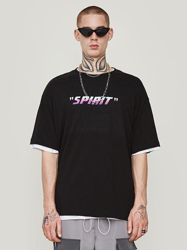 Energetic Spirit T-Shirt - This Is For Him