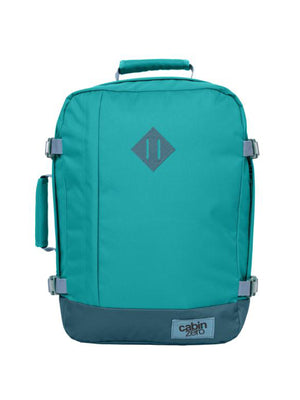 Cabinzero Classic 36L Ultra-Light Cabin Bag in Boracay Blue Color