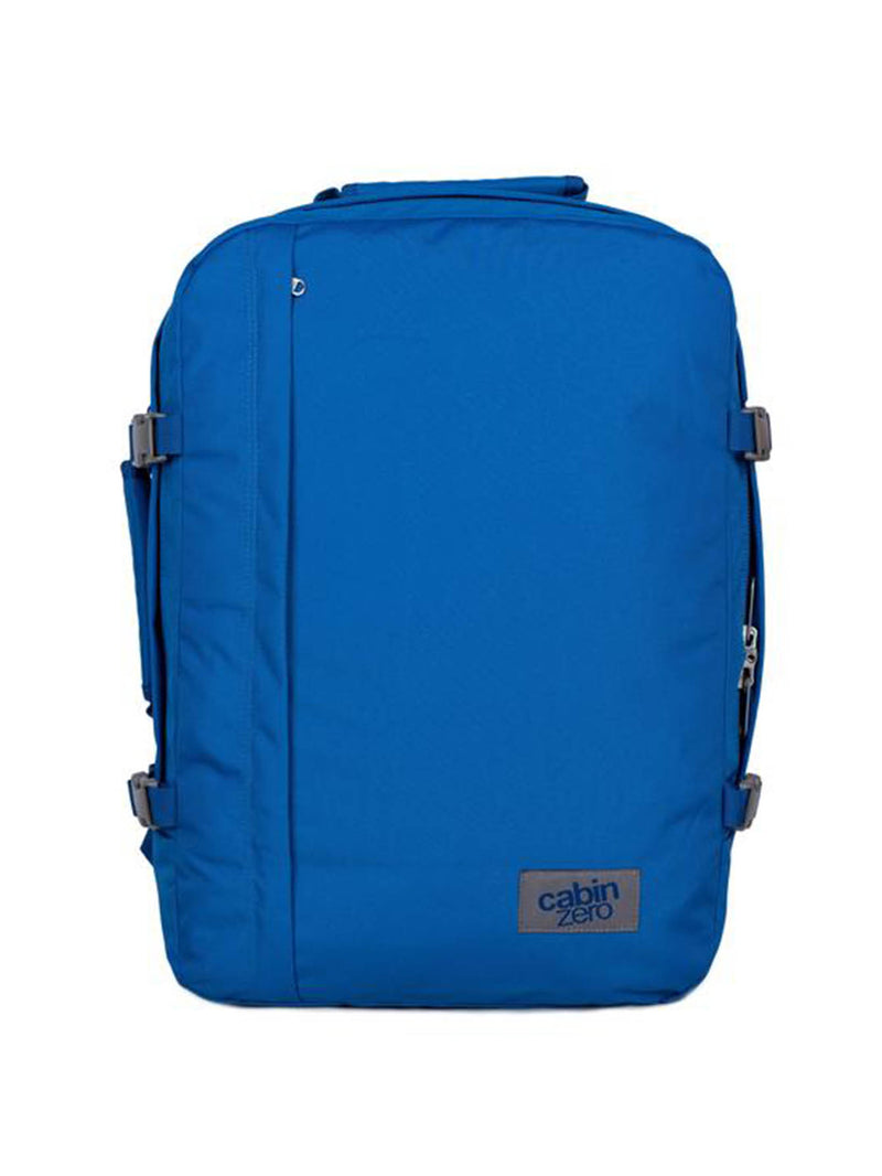 Cabinzero Classic 36L Ultra-Light Cabin Bag in Jodhpur Blue Color