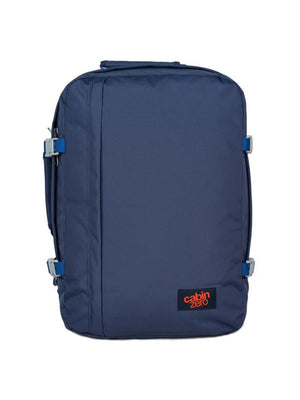 Cabinzero Classic 36L Ultra-Light Cabin Bag in Manhattan Midnight Color
