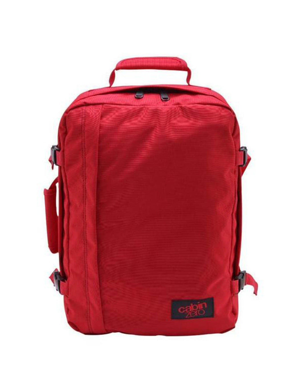 Cabinzero Classic 36L Ultra-Light Cabin Bag in Naga Red Color