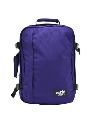 Cabinzero Classic 36L Ultra-Light Cabin Bag in Original Purple Color