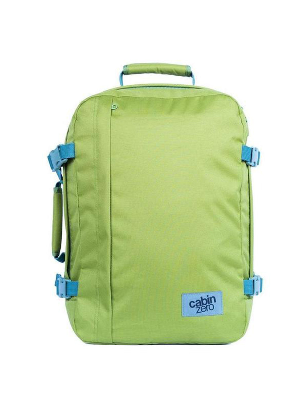 Cabinzero Classic 36L Ultra-Light Cabin Bag in Sagano Green Color