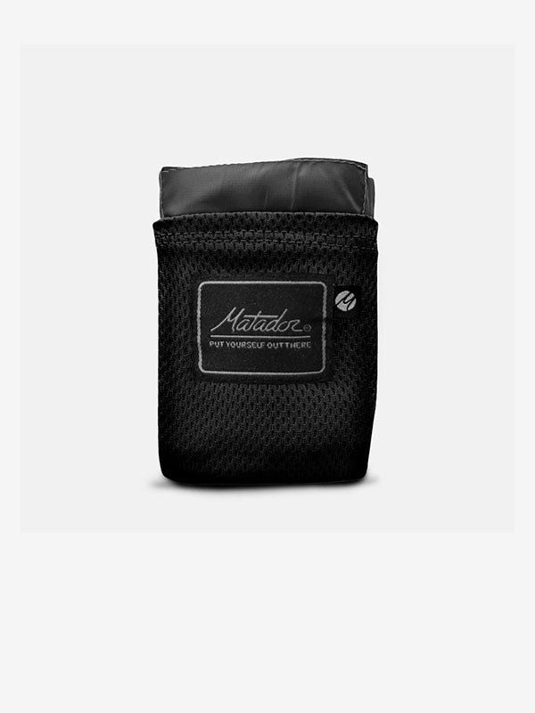 Matador Pocket Blanket™ 2.0 (Black)