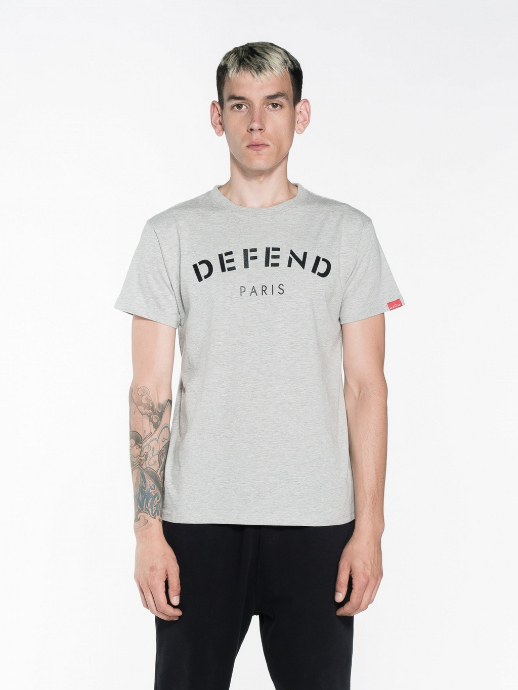 Defend Paris Defend Tee - This Is For Him