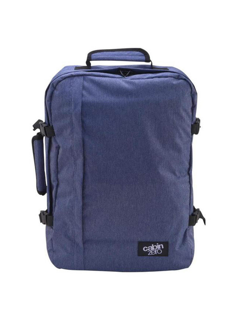 Cabinzero Classic 44L Ultra-Light Cabin Bag in Blue Jean Color