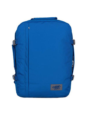 Cabinzero Classic 44L Ultra-Light Cabin Bag in Jodhpur Blue Color